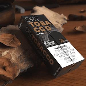VGOD Dry Tobacco Saltnic