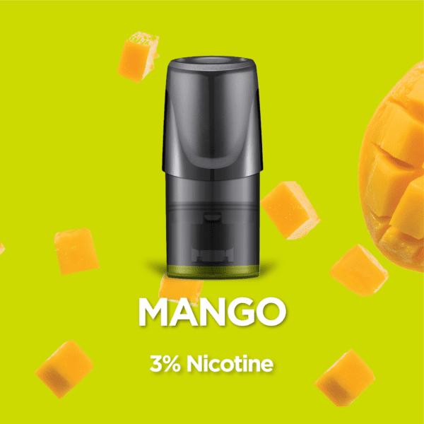 relx mango