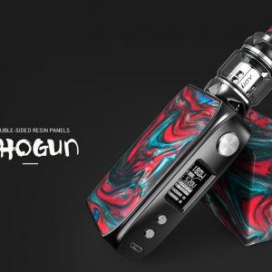 IJOY Shogun Univ 180W TC Kit