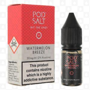 Watermelon Breeze by POD SALT