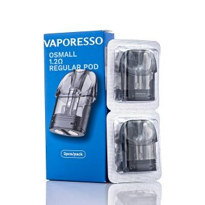 Vaporesso OSMALL Replacemant Pods
