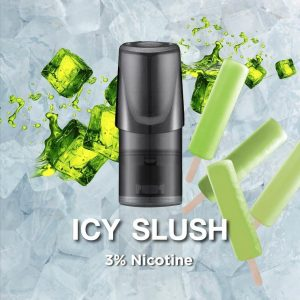 relx icy slush