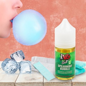 Spearmint bubble by ivg salts in pakistan