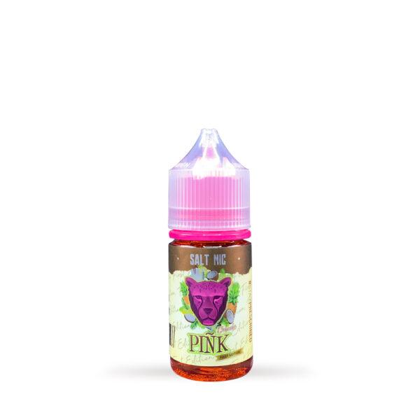 pink colada saltnic by dr vapes