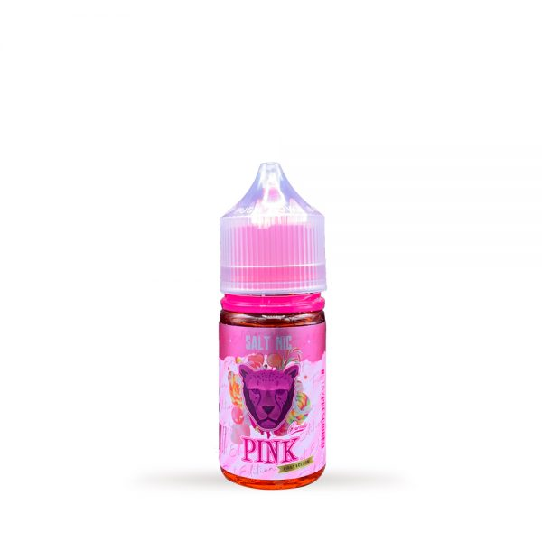 pink Candy saltnic by dr vapes