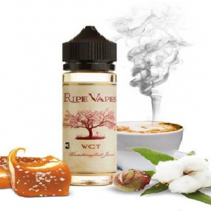 Ripe Vapes VCT Handcrafted Eliquid