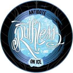 Antidote On Ice by Ruthless