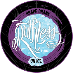 Grape Drank On ICE by Ruthless