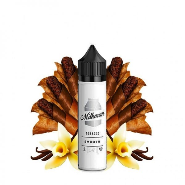 Smooth Tobacco by milkman