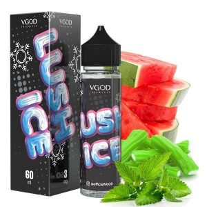 VGOD LUSH ICE  ELIQUID