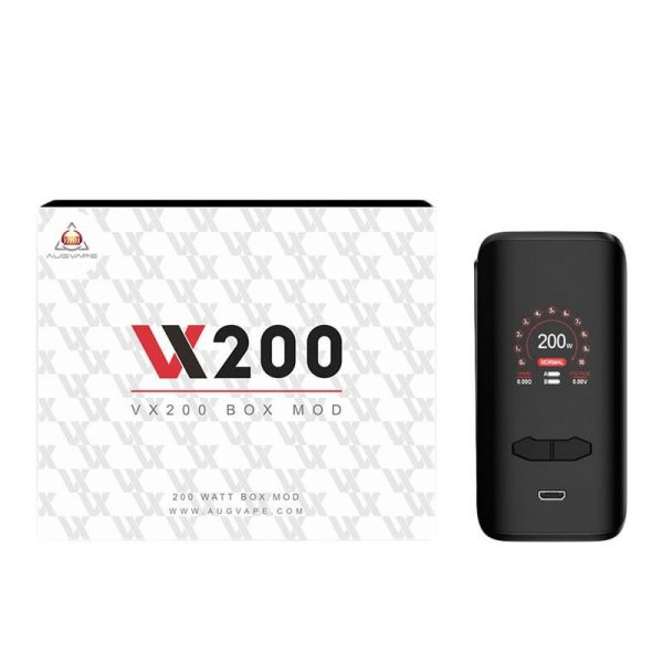 augvape vx200 box mod in pakistan