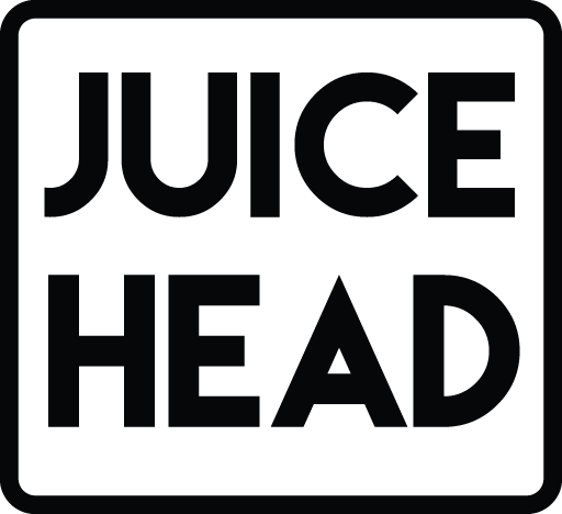 juice head logo