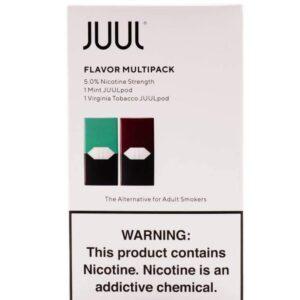 JUUL Flavor Multipack