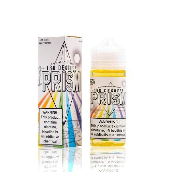 prism by primitive vapor co