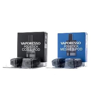 vaporesso podstick repacement pods