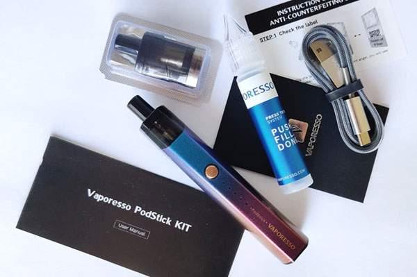 vaporesso-podstick_inthebox