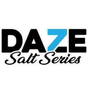 Daze logo