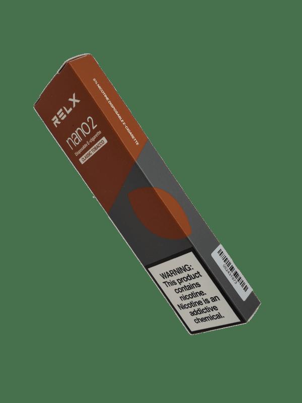 Relx classic tobacco