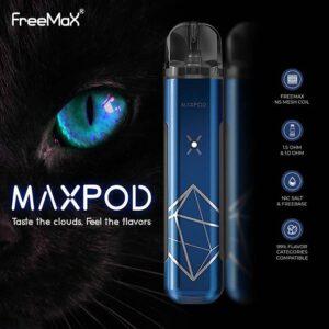 Freemax Maxpod Pod System