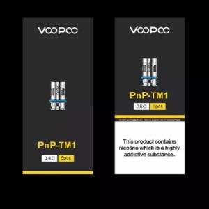 Voopoo PnP-TM1 coils