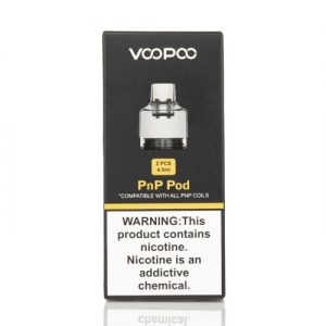 voopoo pnp replacement pod 2