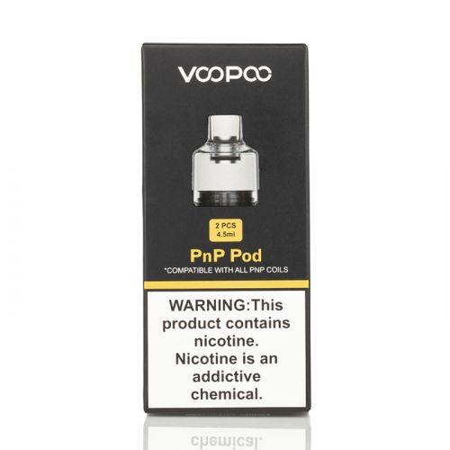 voopoo pnp replacement pod 2