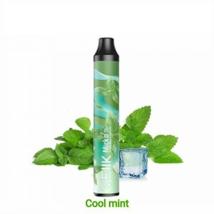 Cool Mint Disposable by VEIIK