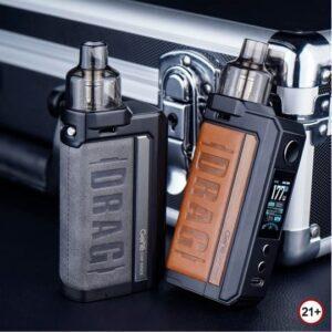 VOOPOO DRAG MAX 177W Pod Mod Kit