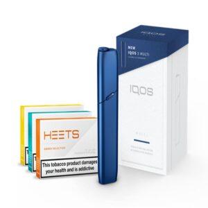 IQOS 3 Multi Starter Pack