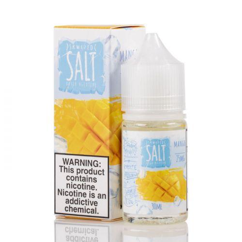 Ice Mango by Skwezed SALT