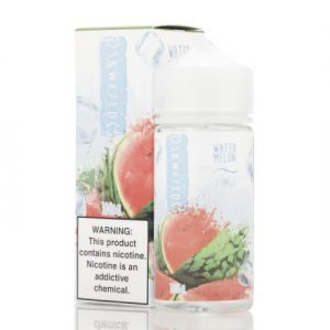 Ice Watermelon by SKWEZED E-Liquid - 100ml