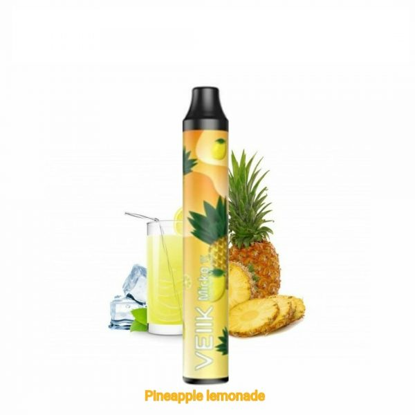 Pineapple Lemonade Disposable by VEIIK