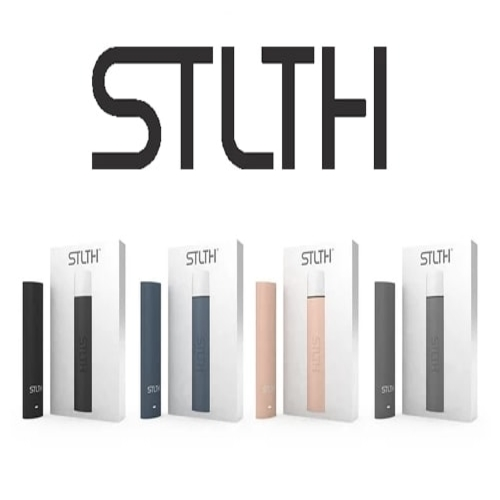 STLTH Vape Basic Kit