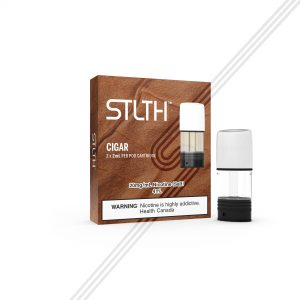 STLTH Pods Cigar