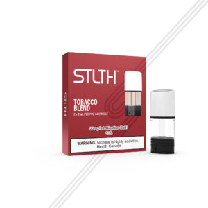 STLTH Pods Tobacco Blend