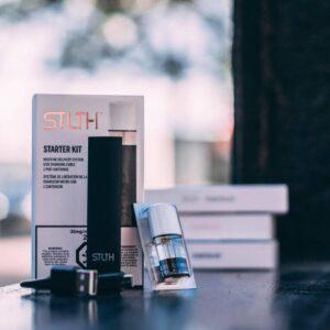 Stlth Starter Kit