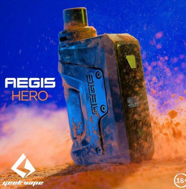 Geek Vape AEGIS HERO