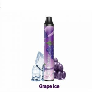 Grape Ice Disposable by VEIIK