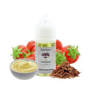 vct strawberry saltnic