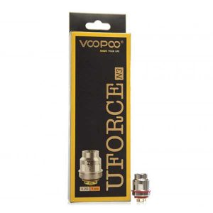 Voopoo Uforce N3 Replacement Coil 0.2 Ohm