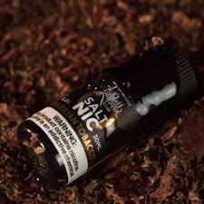 ruthless brazilian tobacco saltnic
