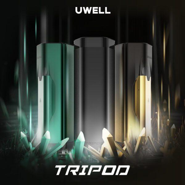 Uwell TRIPOD PCC Starter Kit