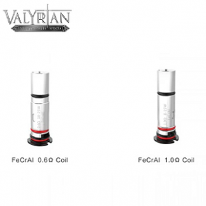 valyrian replacement coils
