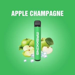 Maskking high pro apple champagne