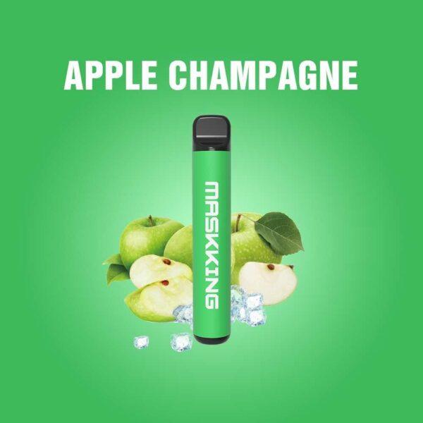 Maskking high pro apple champagne