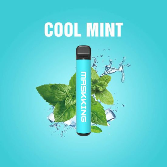 Maskking high pro cool mint