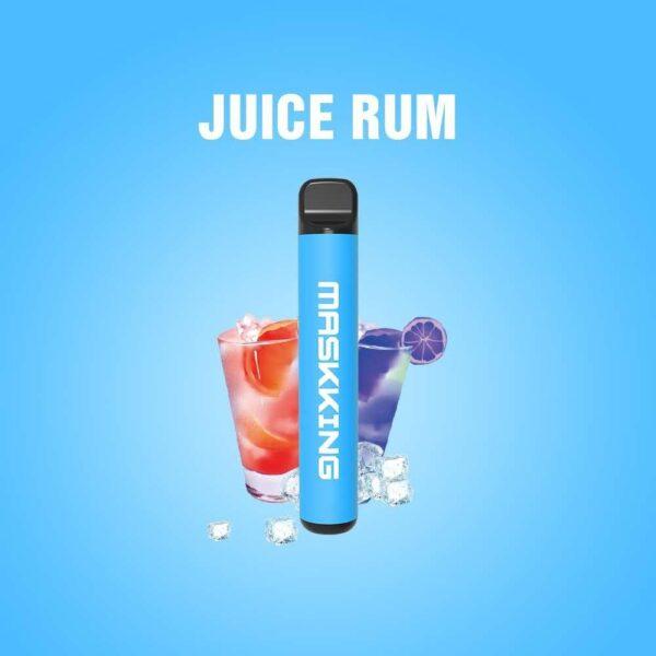 Maskking high pro juicy rum