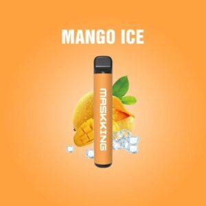 Maskking high pro mango ice