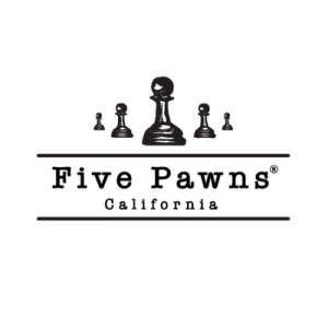 five pawns logo