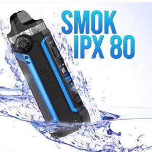 SMOK IPX 80 POD KIT 80W